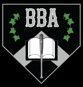Bradley Baseball Academia logo