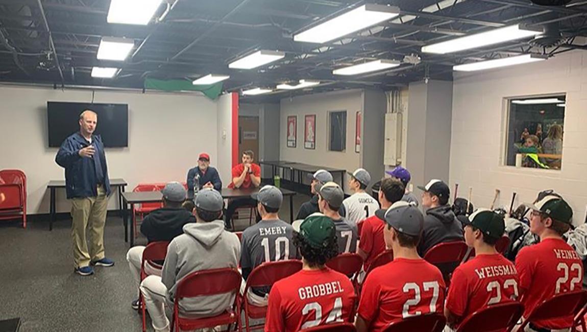 bradley baseball academia promo image 6